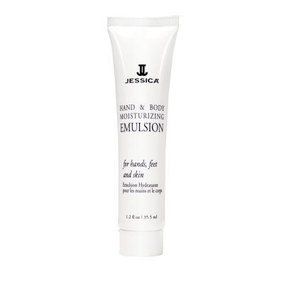 hand and body emulsion 35ml tube