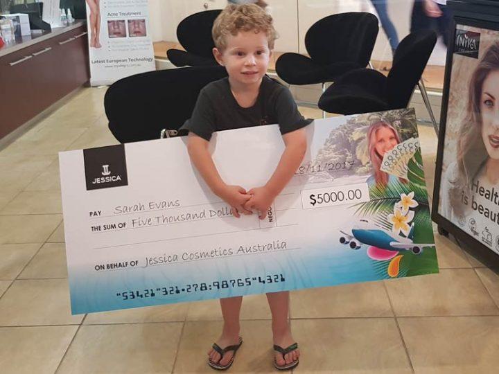 $5000 Winners
