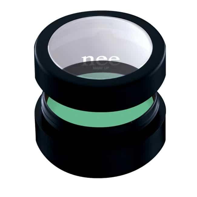 camouflage concealer green