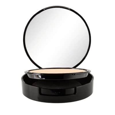 dual matte wear compact foundation #500
