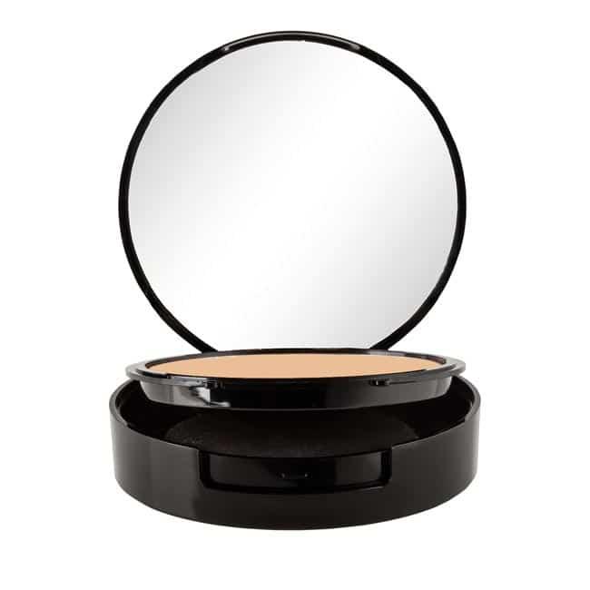 dual matte wear compact foundation #502