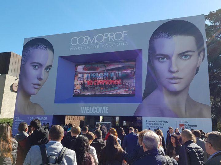 Cosmoprof 2019 – Part 1