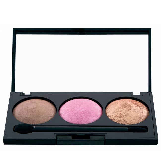 trousse all over palette