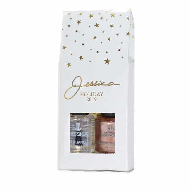 starlight mini gleaming gold package