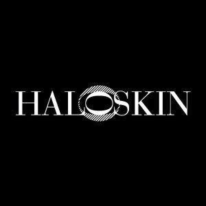 haloskin logo