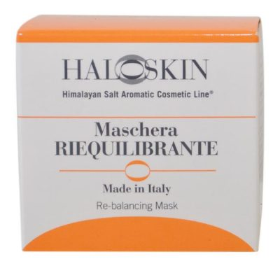 rebalancing mask packaging