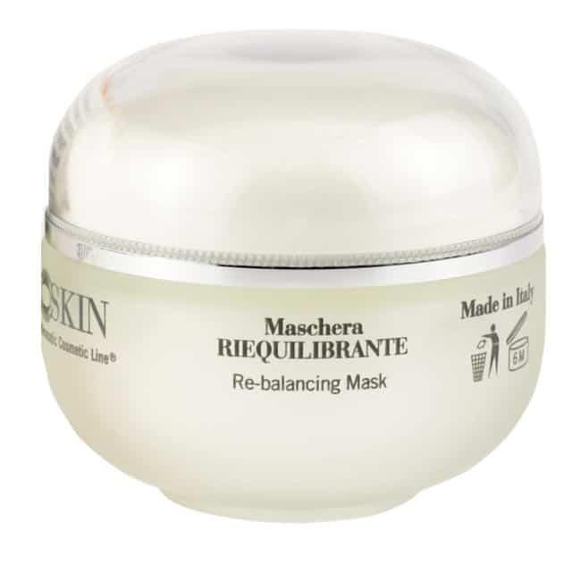 rebalancing mask jar