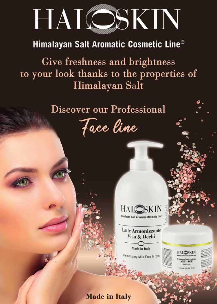 discover our professional face line