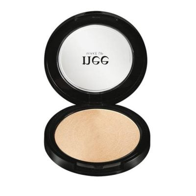no trace powder compact