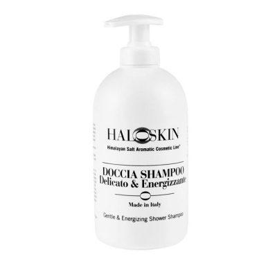 Gentle & Energising Shower Shampoo