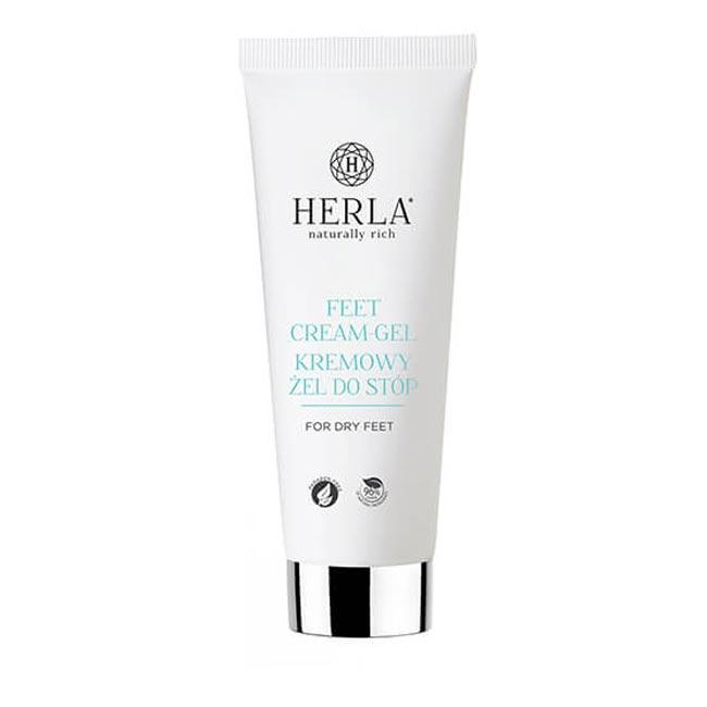 herla foot cream gel
