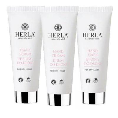 herla glam hands bundle