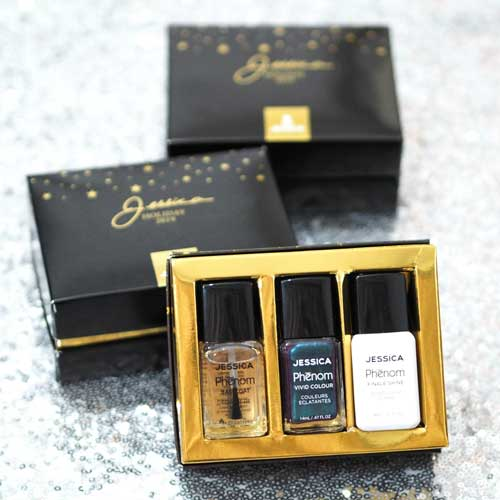 manicure gift packs